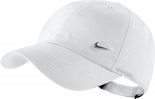 KIDS METAL SWOOSH CAP