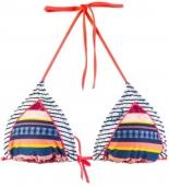 MM COOKIE triangle bikini top