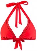 MM TYRAS 18 CCUP halter bikini top