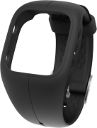 Polar Armband A 300 Charcoal Black